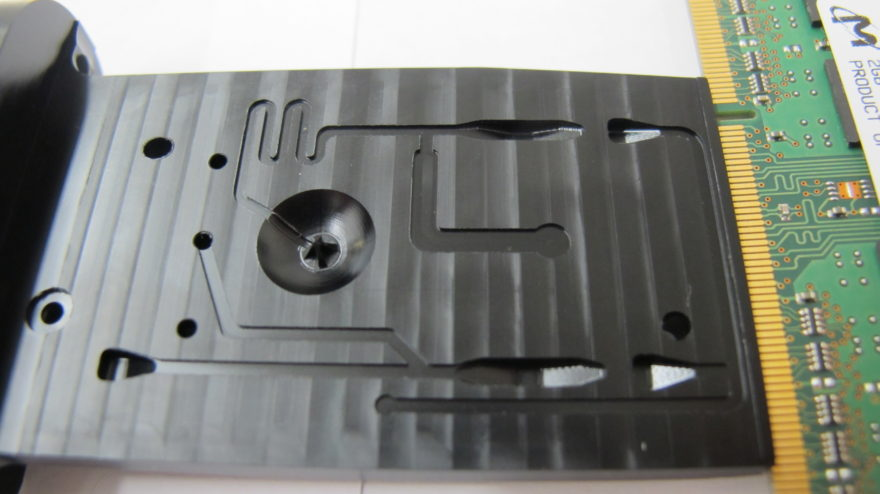 CNC machining flat tolerance 50 microns acrylic- Parametric Manufacturing