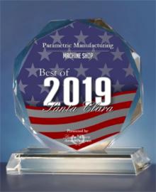 Best of 2019 CNC Machine Shop Parametric Manufacturing
